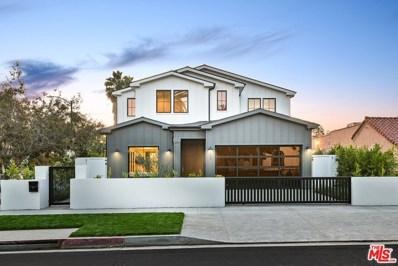 501 N POINSETTIA Place, Los Angeles, CA 90036 - MLS#: 19515800
