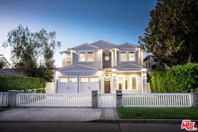 13001 Woodbridge Street, Studio City, CA 91604 - MLS#: 19516132