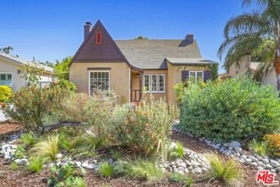 1620 Forest Avenue, Pasadena, CA 91103 - MLS#: 19516146