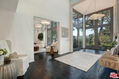 9653 Oak Pass Road, Beverly Hills, CA 90210 - MLS#: 19516254