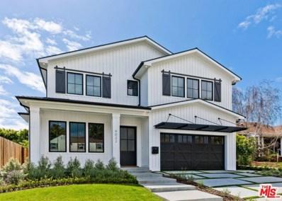 9022 MONTE MAR Drive, Los Angeles, CA 90035 - MLS#: 19516284