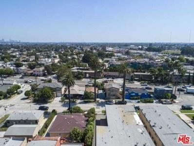 2906 S Mansfield Avenue, Los Angeles, CA 90016 - MLS#: 19516368