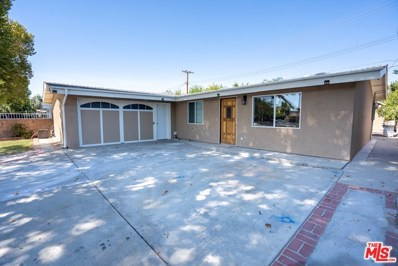 19029 Newhouse Street, Canyon Country, CA 91351 - MLS#: 19516410