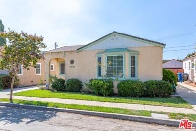 8816 DAVID Avenue, Los Angeles, CA 90034 - MLS#: 19516430