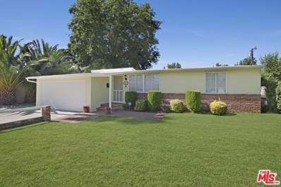 6633 Ethel Avenue, North Hollywood, CA 91606 - MLS#: 19516608