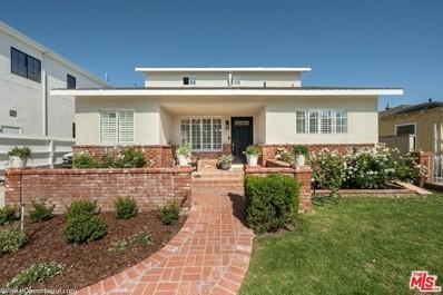 4226 Tivoli Avenue, Los Angeles, CA 90066 - MLS#: 19516658