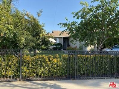 3354 MAINE Avenue, Baldwin Park, CA 91706 - MLS#: 19516676