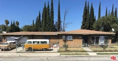 1404 W 6TH Street, San Bernardino, CA 92411 - MLS#: 19516718
