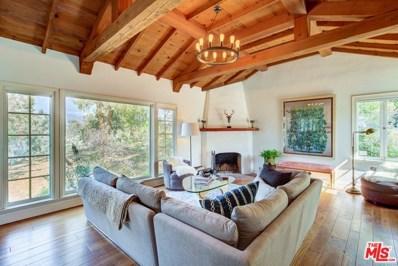 2344 VISTA GORDO Drive, Los Angeles, CA 90026 - MLS#: 19516736