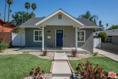 5128 CASPAR Avenue, Los Angeles, CA 90041 - MLS#: 19516766