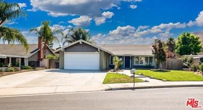 11564 Inglewood Court, Riverside, CA 92503 - MLS#: 19516814