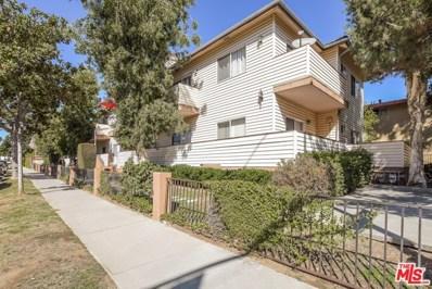 1055 E Union Street UNIT 5, Pasadena, CA 91106 - MLS#: 19516878