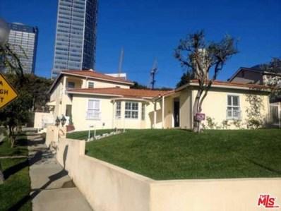2002 Fox Hills Drive, Los Angeles, CA 90025 - MLS#: 19516900