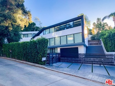 2210 BOWMONT Drive, Beverly Hills, CA 90210 - MLS#: 19516972