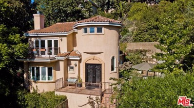 3130 Hollycrest Drive, Los Angeles, CA 90068 - MLS#: 19516998