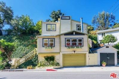 1523 N BEVERLY GLEN Boulevard, Los Angeles, CA 90077 - MLS#: 19517108
