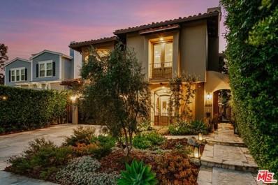4165 Kraft Avenue, Studio City, CA 91604 - MLS#: 19517186