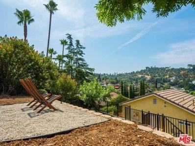 2041 Rome Drive, Los Angeles, CA 90065 - MLS#: 19517228