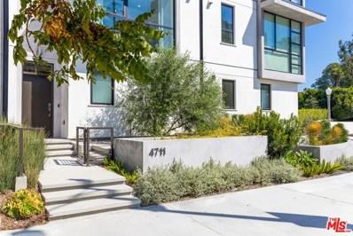 4721 Wilshire Boulevard, Los Angeles, CA 90010 - MLS#: 19517234