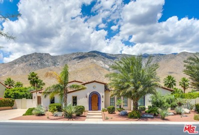 3189 Las Brisas Way, Palm Springs, CA 92264 - #: 19517318