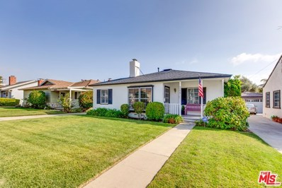 6506 W 87TH Place, Los Angeles, CA 90045 - MLS#: 19517400