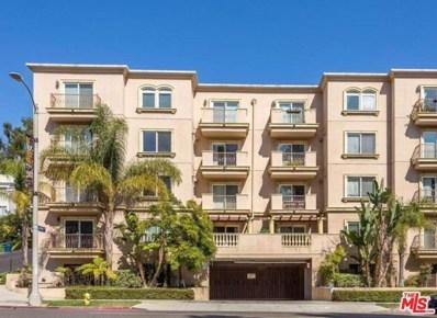 10390 La Grange Avenue UNIT PH4, Los Angeles, CA 90025 - MLS#: 19517412