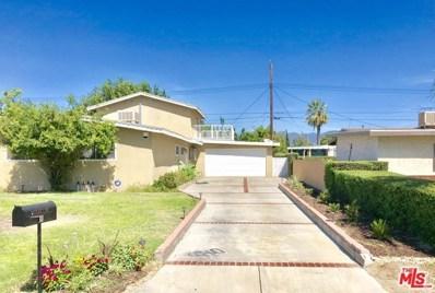 18024 Ivy Avenue, Fontana, CA 92335 - MLS#: 19517434