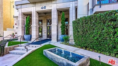 441 S BARRINGTON Avenue UNIT 407, Los Angeles, CA 90049 - MLS#: 19517484