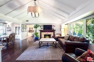 14704 VALLEY VISTA, Sherman Oaks, CA 91403 - MLS#: 19517796