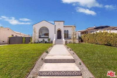 4925 CHESLEY Avenue, View Park, CA 90043 - MLS#: 19517802