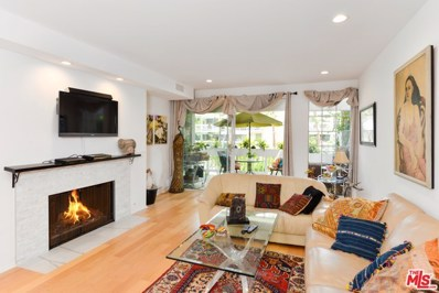 4338 Redwood Avenue UNIT B113, Marina del Rey, CA 90292 - MLS#: 19517860