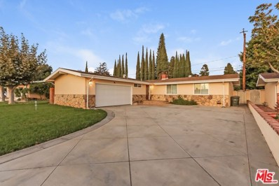 545 N Wayfield Street, Orange, CA 92867 - MLS#: 19517902