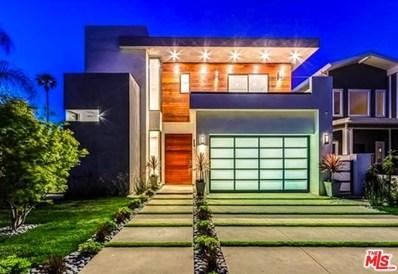 14827 Huston Street, Sherman Oaks, CA 91403 - MLS#: 19517934