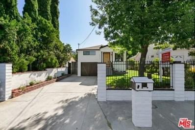 10314 Whitegate Avenue, Sunland, CA 91040 - MLS#: 19518032
