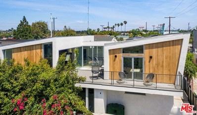 760 SUNSET Avenue, Venice, CA 90291 - #: 19518200