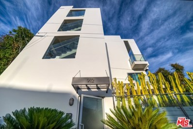 912 N SAN VICENTE UNIT 2, West Hollywood, CA 90069 - MLS#: 19518296