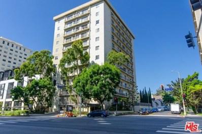 10751 WILSHIRE UNIT 1006, Los Angeles, CA 90024 - MLS#: 19518446