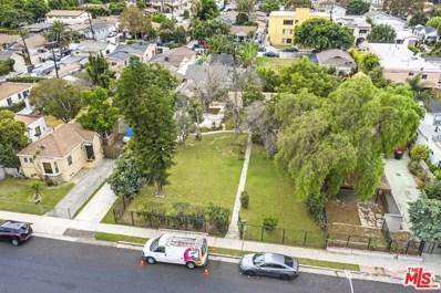 5342 Smiley Drive, Los Angeles, CA 90016 - MLS#: 19518604
