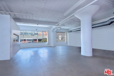 530 MOLINO Street UNIT 218, Los Angeles, CA 90013 - MLS#: 19518628
