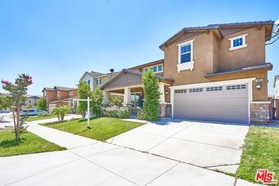 4806 Clarence Way, Fontana, CA 92336 - MLS#: 19518644
