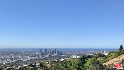 2019 Sunset Plaza Drive, Los Angeles, CA 90069 - MLS#: 19519096