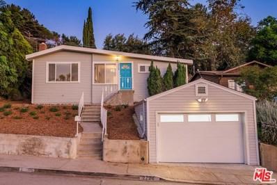 2726 CUNARD Street, Los Angeles, CA 90065 - MLS#: 19519262