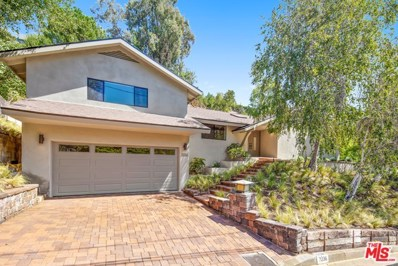 3336 Canton Way, Studio City, CA 91604 - MLS#: 19519388