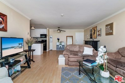 607 S Prospect Avenue UNIT 204, Redondo Beach, CA 90277 - MLS#: 19519470
