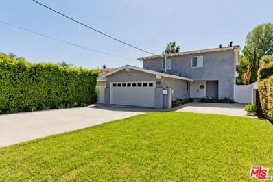 13724 Erwin Street, Van Nuys, CA 91401 - MLS#: 19519476