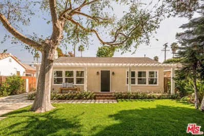 5222 Noble Avenue, Sherman Oaks, CA 91411 - MLS#: 19519652