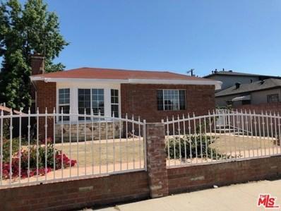 11064 Oxnard Street, North Hollywood, CA 91606 - MLS#: 19519700