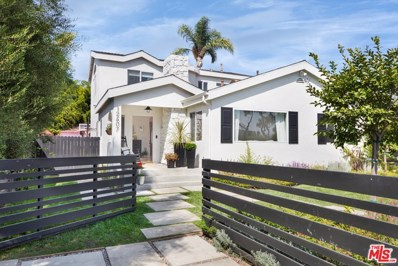 12607 WOODBINE Street, Los Angeles, CA 90066 - MLS#: 19519704