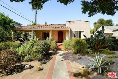 5619 Lemp Avenue, North Hollywood, CA 91601 - MLS#: 19519716