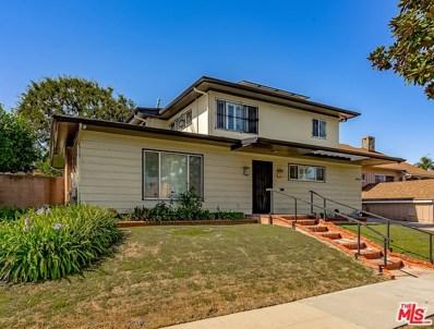 4853 PRESIDIO Drive, View Park, CA 90043 - MLS#: 19519768